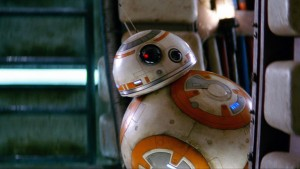 It is easy to understand why adorable robots like BB-8 gain a fan following. In the future, robots may serve as ideal sidekicks in the way BB-8 helps Rey fight the First Order. Image courtesy of Wikimedia Commons