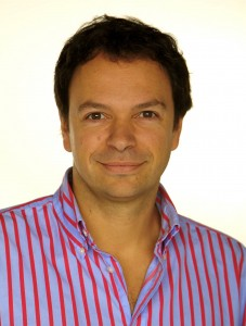 A professor in the Yale University Genetics Department, Antonio Giraldez is the Principal Investigator in the Giraldez Lab. Image courtesy of Yale School of Medicine