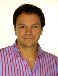 A professor in the Yale University Genetics Department, Antonio Giraldez is the Principal Investigator in the Giraldez Lab. Image courtesy of Yale School of Medicine