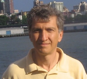 Leonid Glazman has been a Yale professor since 2007, and was appointed the Donner Professor of Physics in 2015. Image courtesy of Leonid Glazman.
