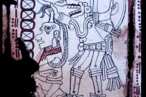 "America's ""New"" Oldest Book: Researchers confirm the authenticity of the ancient Mayan Grolier Codex"
