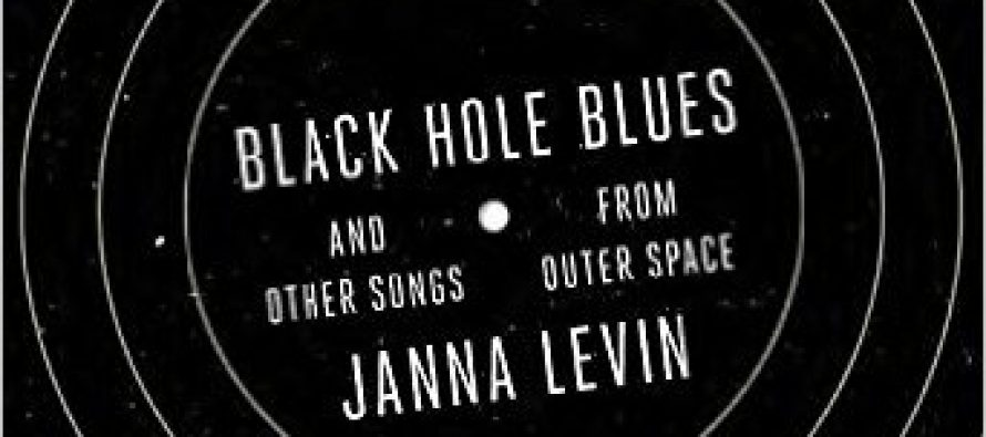 Book Review: Black Hole Blues
