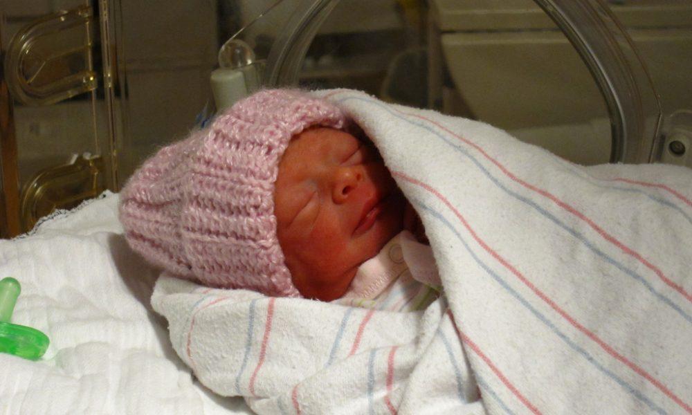 Brain Drain Before Birth: Neural health problems of preterm babies appear to start before birth