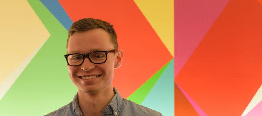 Undergraduate Profile Dan McQuaid (ES '19): A Passion for Cancer Research
