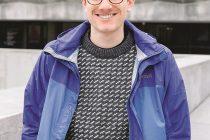 Undergraduate Profile: Julian Menzel BC '17