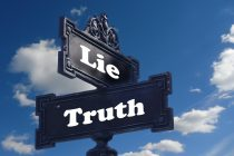 Documentary Review: (Dis)Honesty: The Truth About Lies