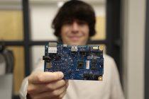 """Hardware Security """"Fingerprints"""""""