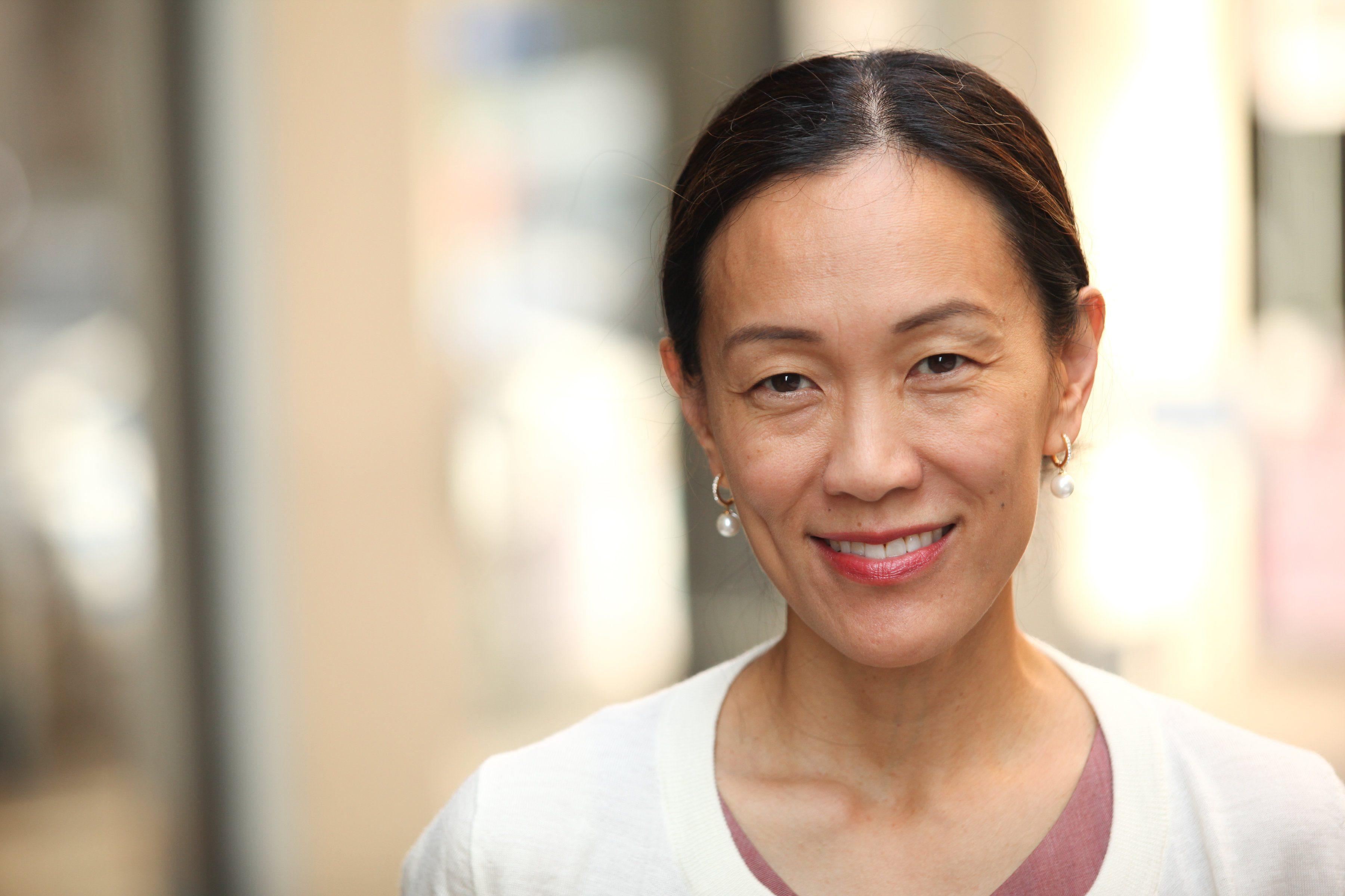 Alumni Profile: Esther Choo (JE '94, MD '01)