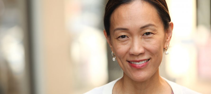 Alumni Profile: Esther Choo (JE '94, MD '01)