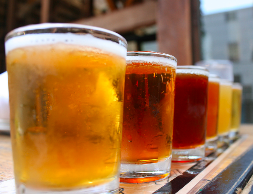 The (DNA) Damaging Effects of Alcohol