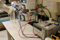 Extracting Metals from E-Waste