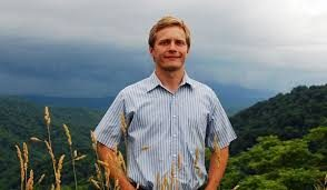 Alumni Profile: Nathan Hall (MEM '17)