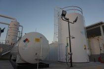 Reverse Osmosis to Reverse Climate Change
