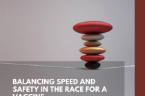 10/25 News Flash 2: Balancing Speed and Safety in the Race for a Vaccine