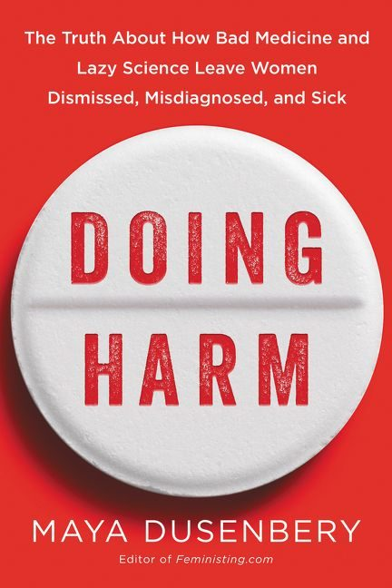 Science in the Spotlight: Doing Harm