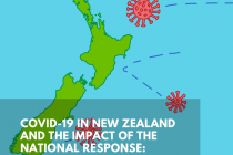 10/18 News Flash 11: The impact of News Zealand's national response to COVID-19