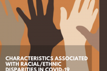 11/1 News Flash 1: Characteristics Associated With Racial/Ethnic Disparities in COVID-19 Outcomes in an Academic Health Care System