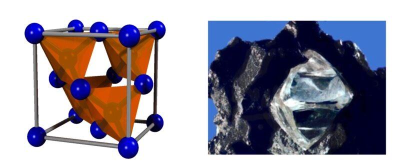 Metallizing Diamond: Using Machine Learning to Alter Diamond