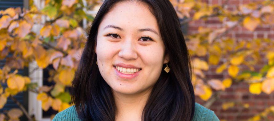 Undergraduate Profile: Ellen Kan (PC '19)