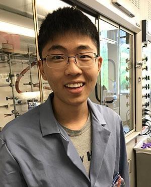 Undergraduate Profile: Tiger Zhang (JE '20)