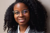 Rocking the Boat: How Dr. Kendra McDow Imbues Public Health with Racial Justice