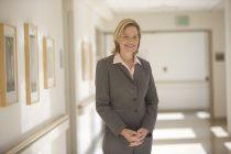 Alumni Profile: Kelsey Martin (MD/PhD '92)