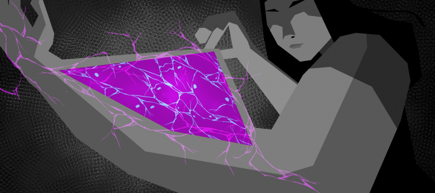 The Dynamics of Wound Healing: Understanding cancer through the physics of cell movement