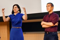 Science in the Spotlight: The Story Collider