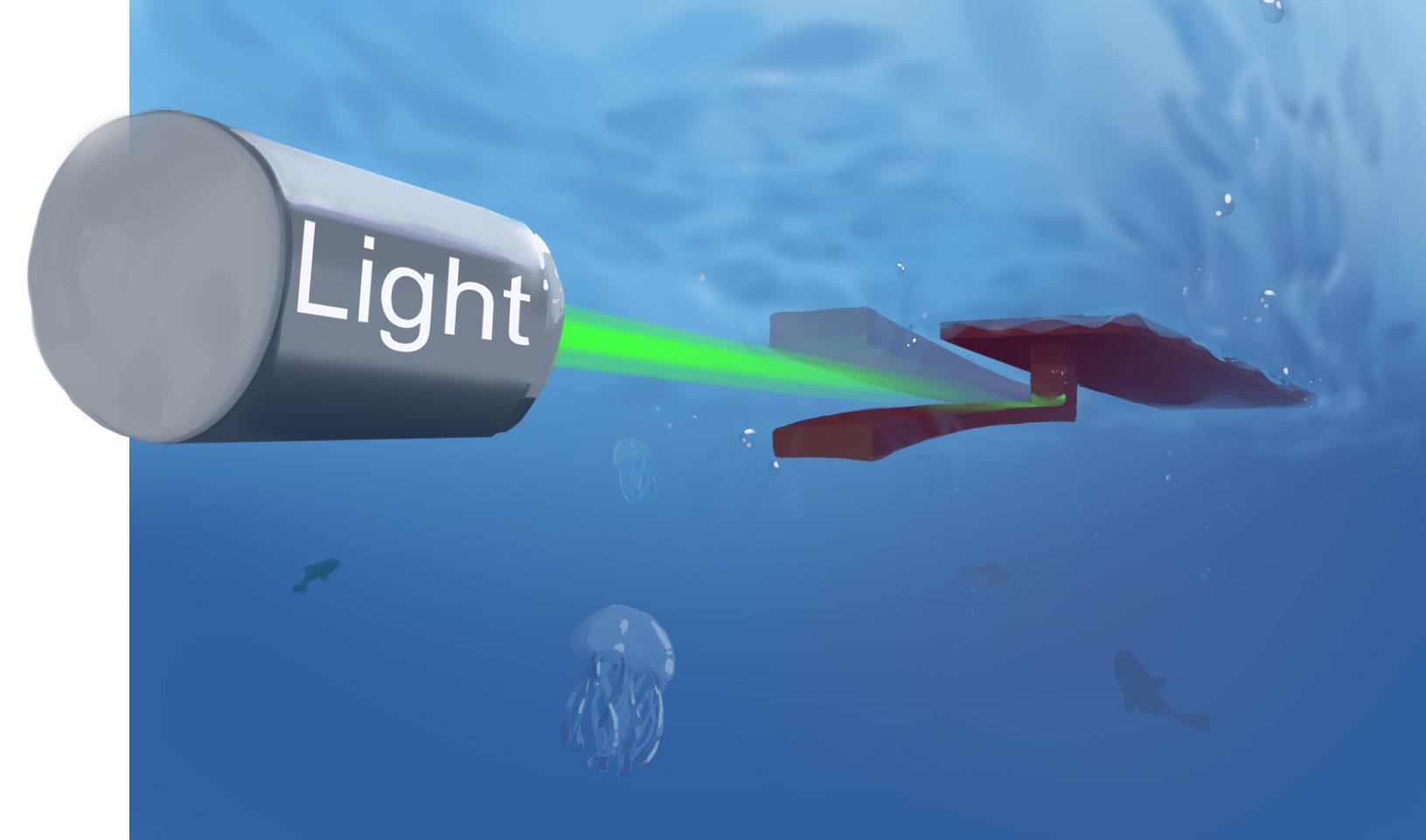 Next-Gen Robotics: Advancing Underwater Robotics