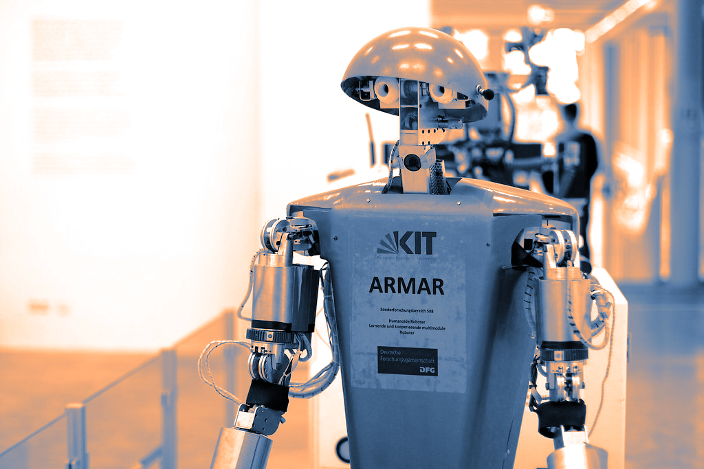 Science vs. The Apocalypse: Robot Takeover